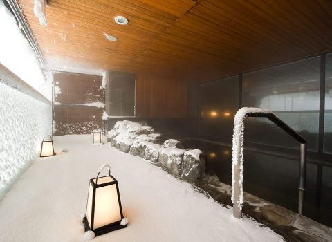 ONE NISEKO RESORT TOWERS