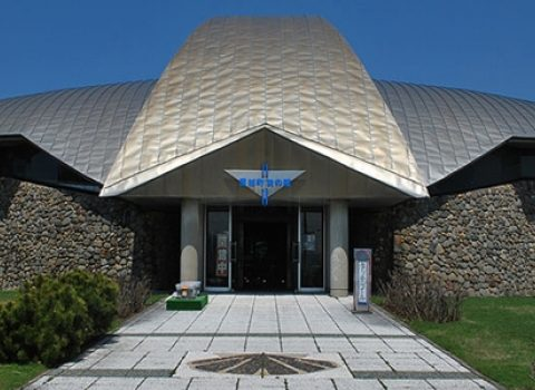 Shellfish Museum of Rankoshi