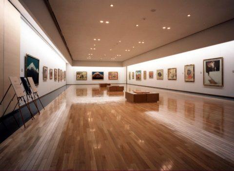 Shu Ogawara Museum of Art