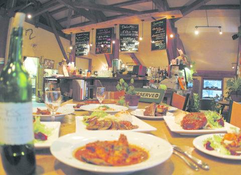 JoJo's カフェレストラン