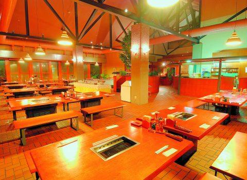 BBQ House Mokumoku Tei