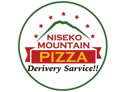 niseko mountain pizza