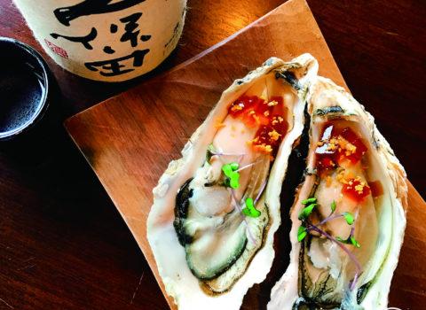 Japanese Restaurant 明る