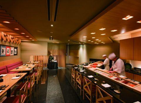 Ren, Japanese Cuisine