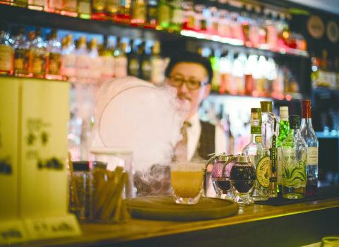 TOSHIRO'S BAR -LOUNGE-