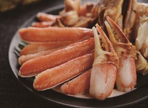 Es 蟹鮨 加藤 SAKE & WINE & SEAFOOD