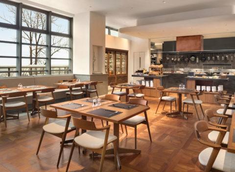 H Restaurant & Bar