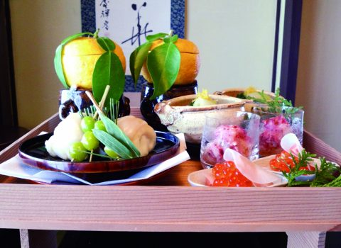 Japanese Cuisine Ryoriya SO (catering)