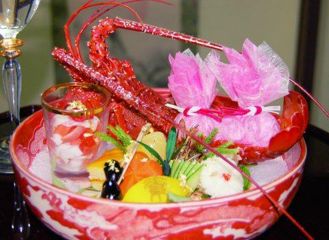 日本料理 料理屋 素(ケータリング)