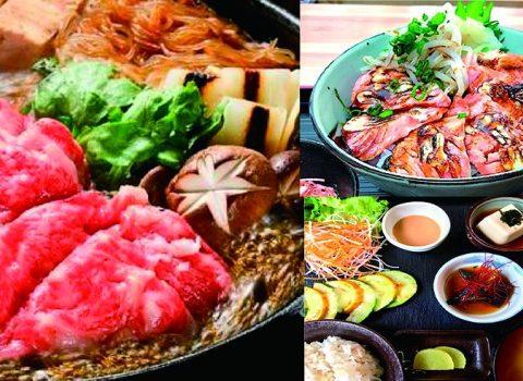 Japanese kitchen Ren