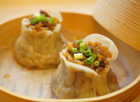 Chinese Dim Sum Restaurant LONG TANG
