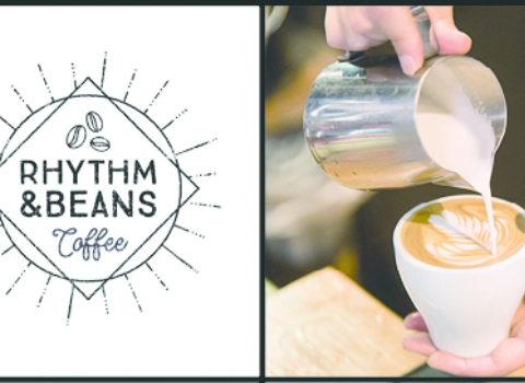 リズム&ビーンズ コーヒー