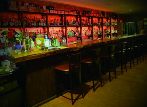 TOSHIRO'S BAR -LOUNGE-