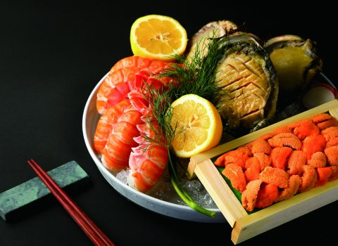 Tatsumi -Niseko Restaurant-