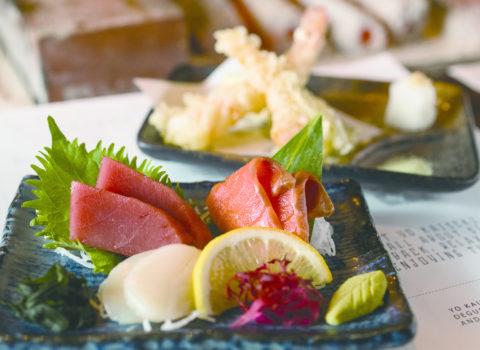 Yo Kaiseki - Japanese Restaurant
