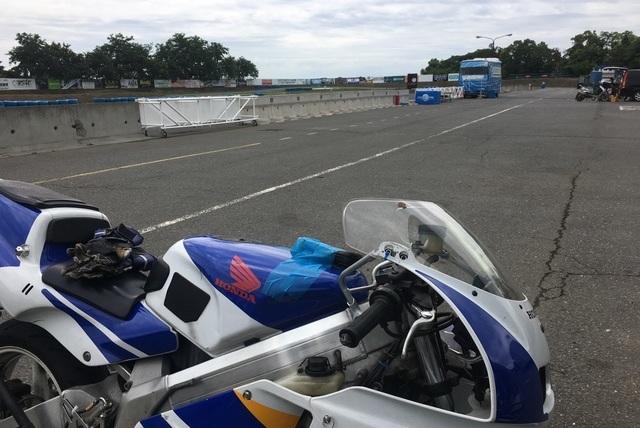 桶川スポーツランド(2017年18回目)の写真