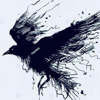 黒烏(クロウ)