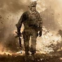 戦場帰りの兵士
