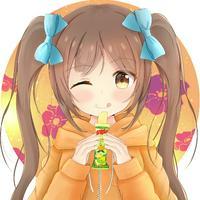駄菓子オレンジ