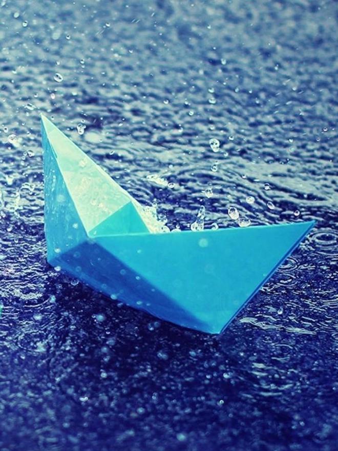 ハガルの雨