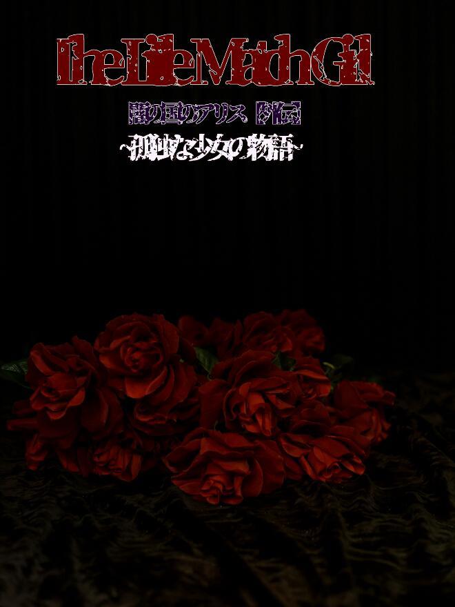 The Little Match Girl  闇の国のアリス【外伝】~孤独な少女の物語~