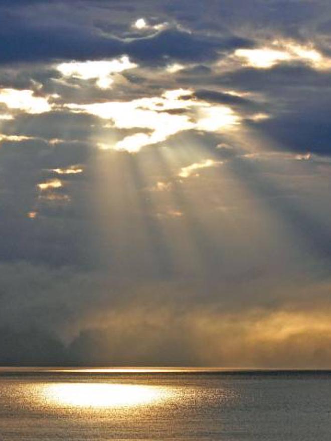 人間離れしてたんで、ついでに神超えてもいいですか?