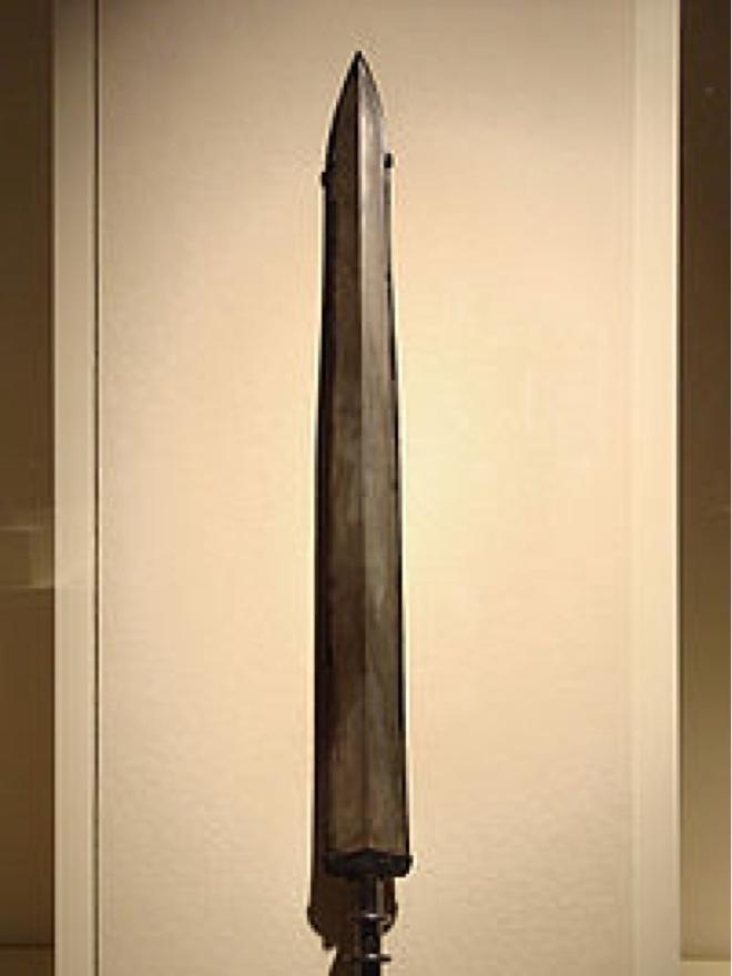 カエデの剣