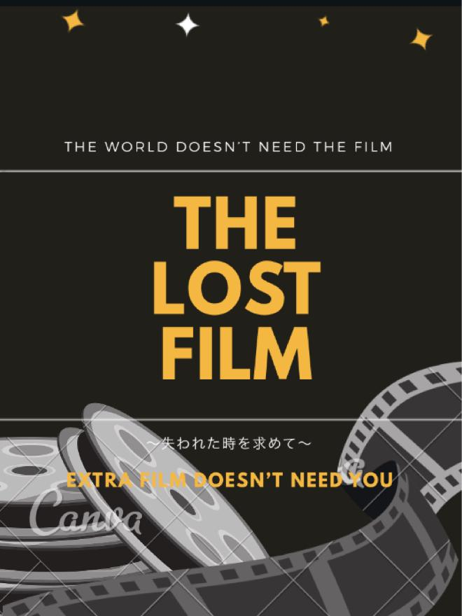 Lost Film
