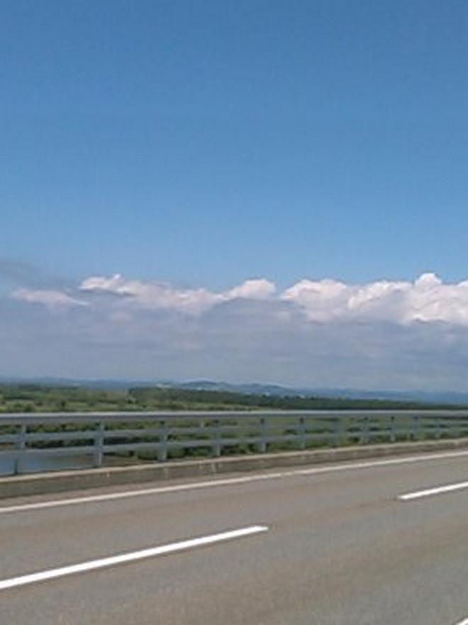 50女がママチャリで北海道を回ってみた