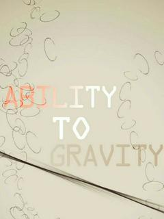ability to gravity