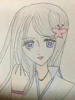 蝶の髪飾り〜やり直す恋〜