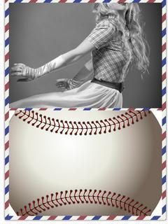 野球部と女装男子