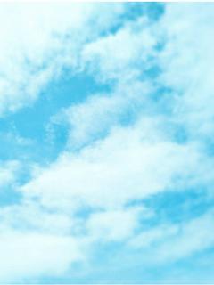 青空の下で 第一話