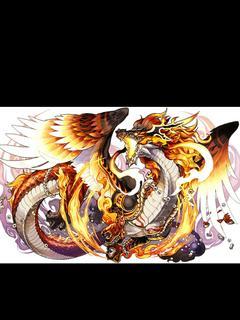 ドラゴンの勇者