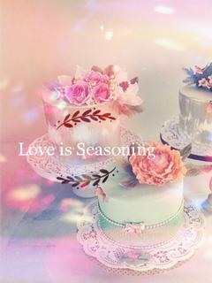 Love is seasoning~調味料系女子~