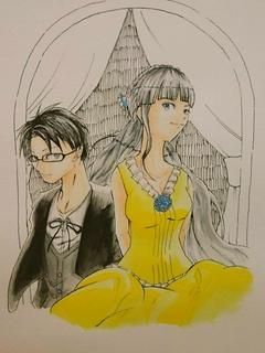 少しだけ怠惰なお姫様の恋物語