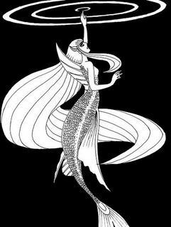 『遥かなる海辺より』 ~人魚の歌にまつわる小さなお話~