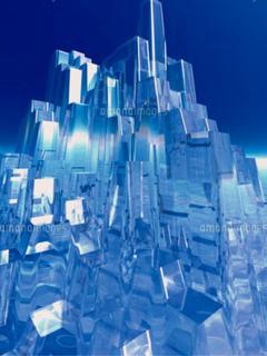 最強氷使いブリザード