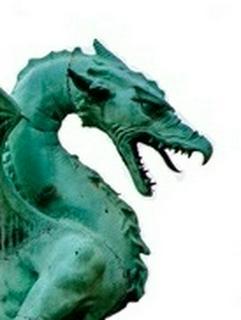 リアクティブ・ドラゴン