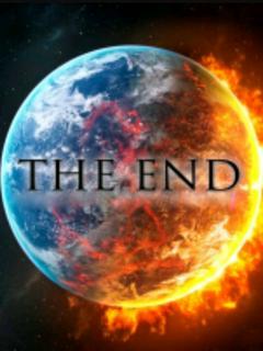 THE  END  ~始まりと終わりと~