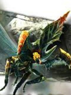 ダンジョンに徹甲虫がいるのは間違っているのだろうか