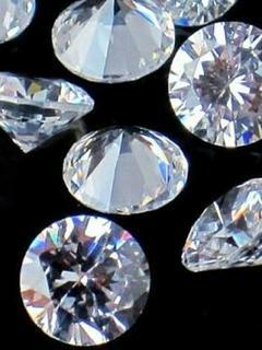 ダイヤモンドより硬く輝いて