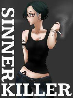 SINNER KILLER