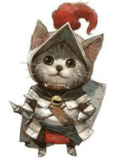 マルタ-招かれざる猫と白愛の眠り姫-