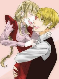 針子の娘と王子様
