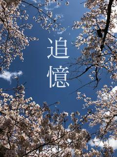 追憶  〜或る手紙〜
