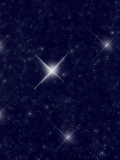 アルカンシェの夜空を見上げて