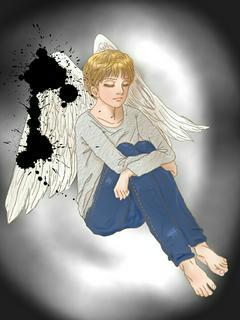 傷ついた翼