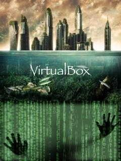 VirtualBox 【ヴァーチャルボックス】