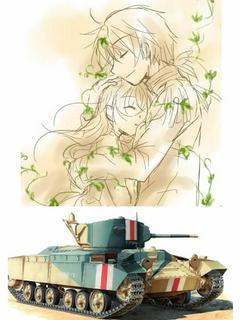 ~小さな恋の物語~ 鋼鉄のバレンタイン